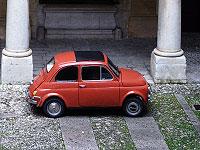 Fiat 500 Klassiker